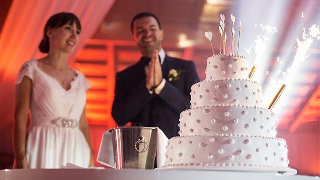 Troškovi vjenčanja u 2015. veći od 217 000 kuna